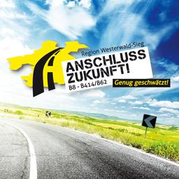 Anschluss Zukunft - Initiative Anschluss Zukunft - Region Westerwald-Sieg