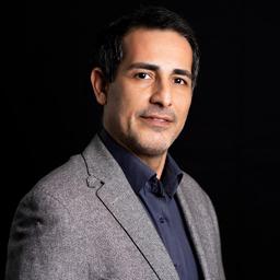 Mohammad Abbas Hosseini's profile picture