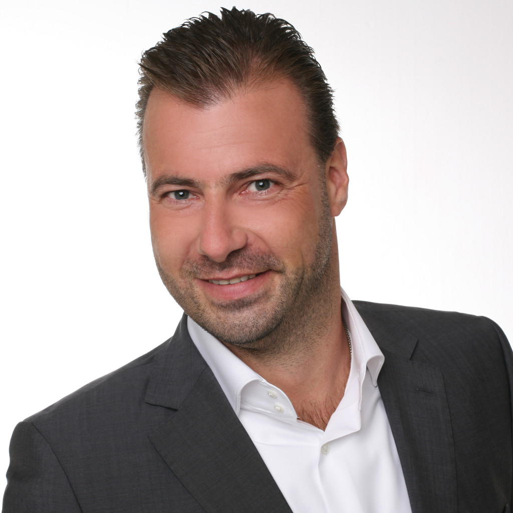 Bernhard Meyer Distribution Channel Account Manager Dach
