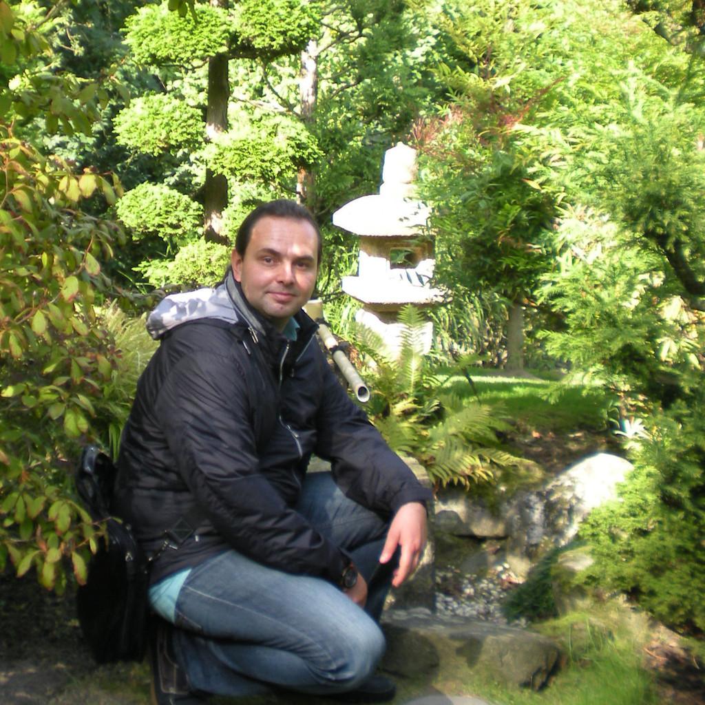 Japanische Massage Wiesbaden