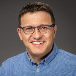 Ekkehard Dreher's profile picture