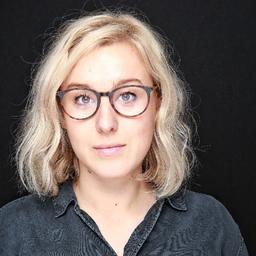 Eva Zukunft's profile picture