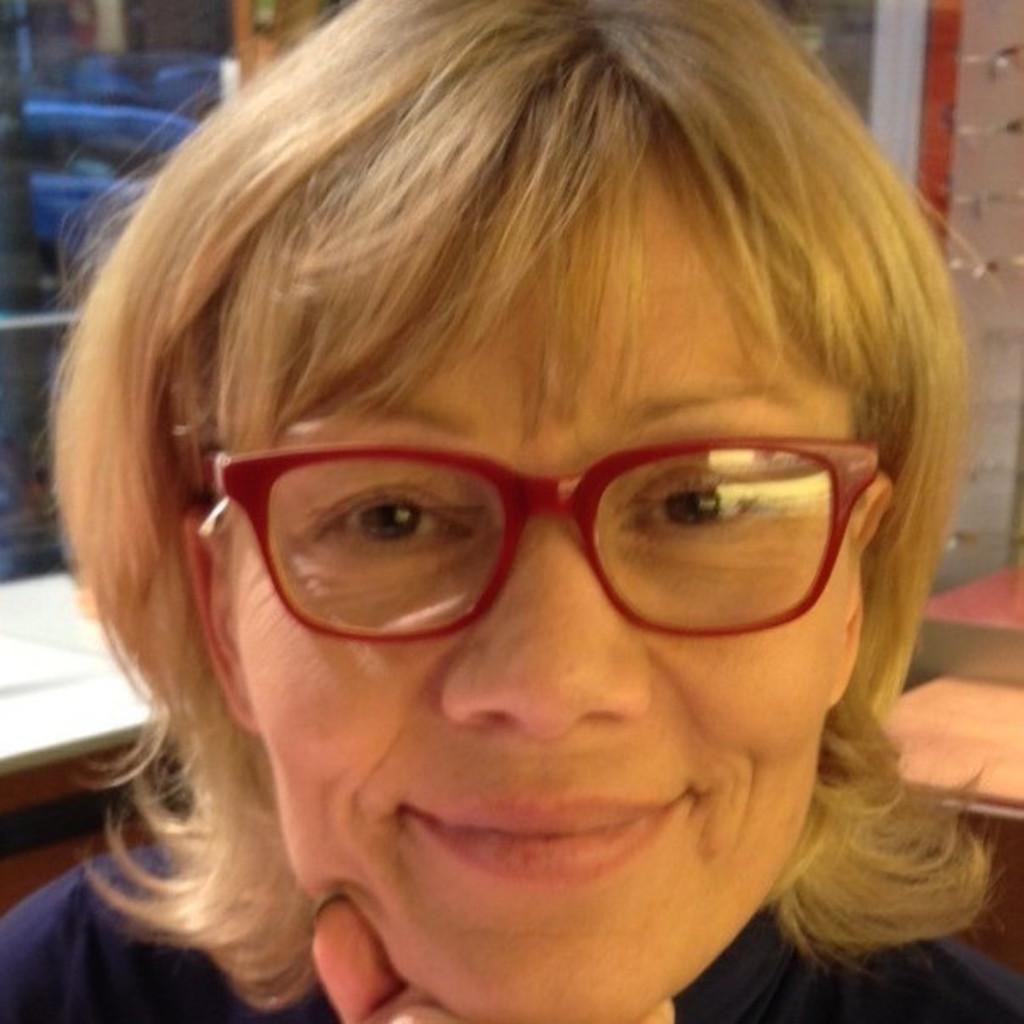 Claudia Wolf - Fachassistentin - Bundesagentur für Arbeit