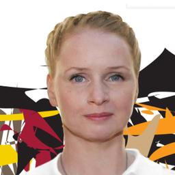 Alin Rössler - ALIN / ROSE - Agentur Rückenwind - Wien
