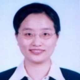 Lydia Gu - E-College of China Agricultural University - Shanghai