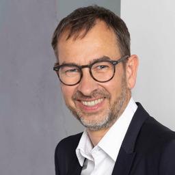 Bernhard Fauser - HP Deutschland GmbH - Böblingen