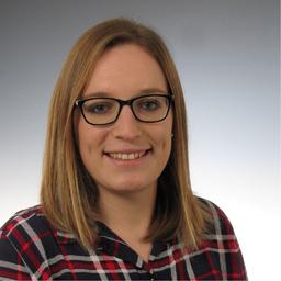 Lisa Bähring - HUK-COBURG Versicherungsgruppe - Lautertal