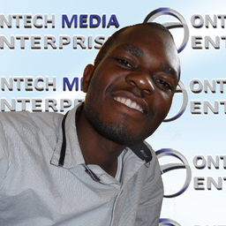 BRIAN OLUCHIRI - Ontech Media Enterprise - Kapenguria