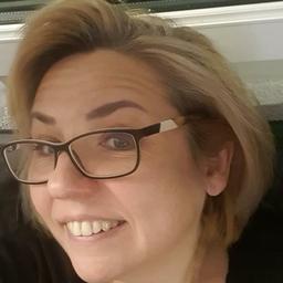 Nadja Arndt's profile picture