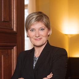 Dr. Christiane Nill-Theobald - TheobaldConsulting - Berlin