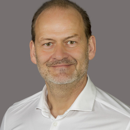 Dr Thorsten Hackfort - HR-Expertgroup Executive Search & Consulting - Gütersloh