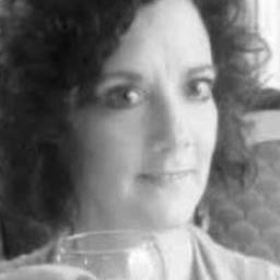 Susan Shuman - SusanWritesPrecise - Ellington