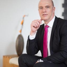 Klaus Geisler - BaronGeisler Management GmbH - Dresden