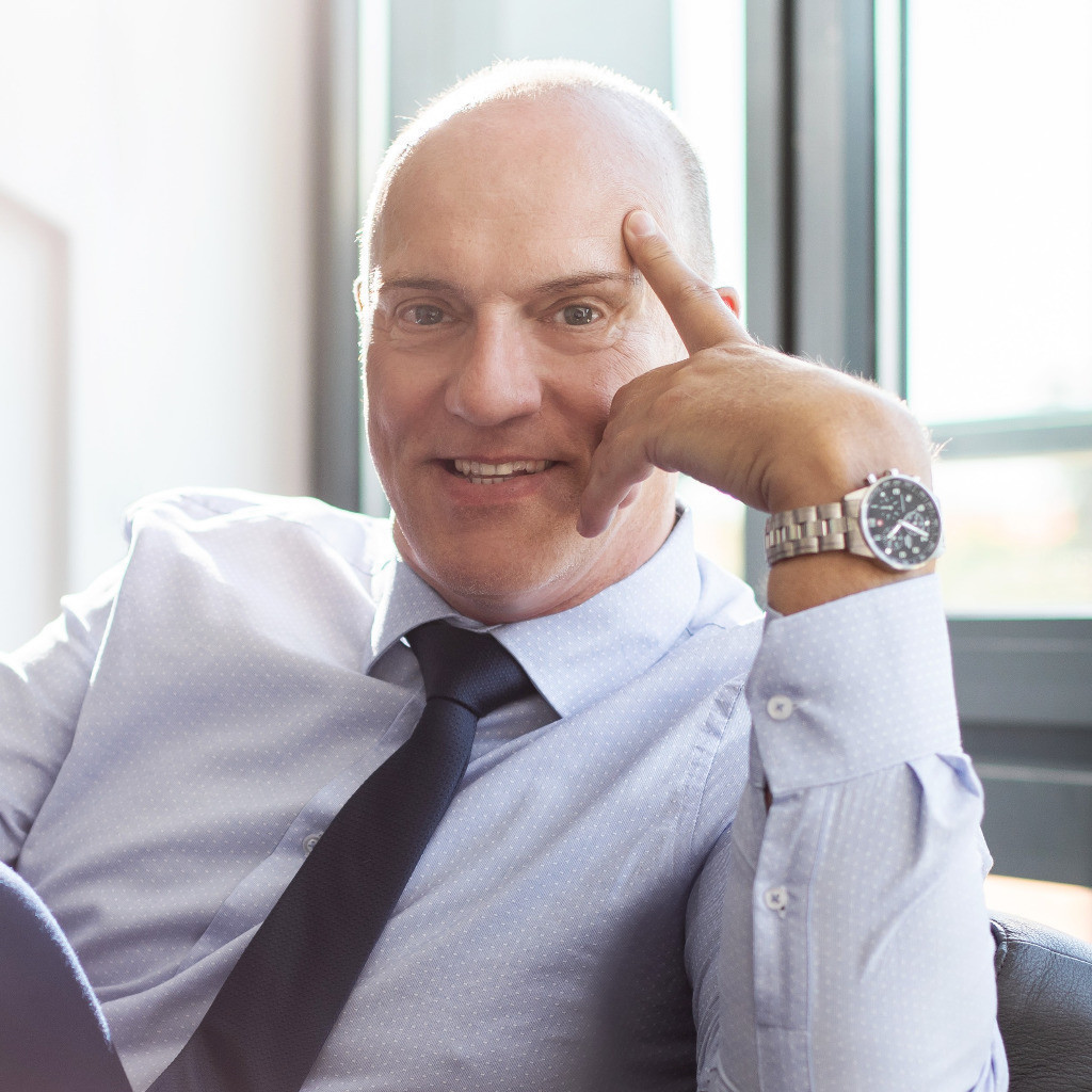 Mag. Klaus Geisler's profile picture
