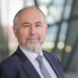 Dr. Martin Schütz - Aptanec - Frickenhausen