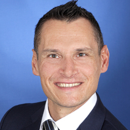 Ronny Geißler - Perrin GmbH / Kitz Group - Nidderau