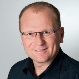 Beat Indergand - Dätwyler Cabling Solutions - Altdorf