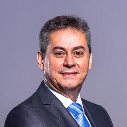 Claudio Castro - Schaeffler - Sorocaba