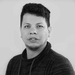 Rafael Eduardo Lugo's profile picture