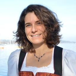 Corinna Raab's profile picture
