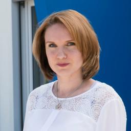 Alena Fink's profile picture