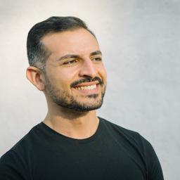 Ahmet Akdeniz's profile picture
