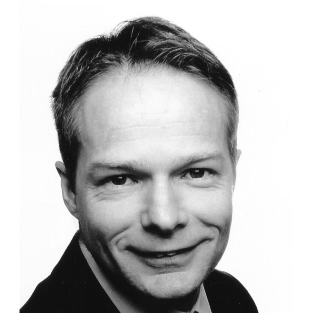 Jan Hoppe - Leiter Supply Chain Management Windows