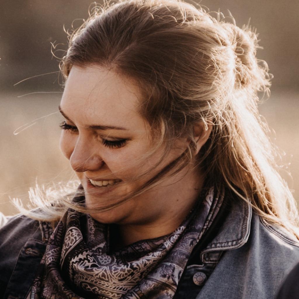 Anne Bühler's profile picture