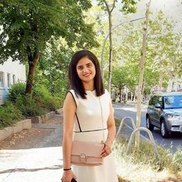 Diksha Bishnoi's profile picture