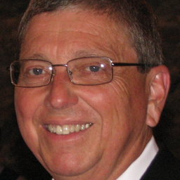 Russell Buckley - Auburn Aerospace, Inc.