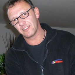 Bernd Wiegers - Mehrkens Tiefbau - Beckdorf