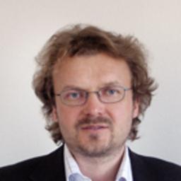 Peter Gräf - Gräf und Team GmbH - München