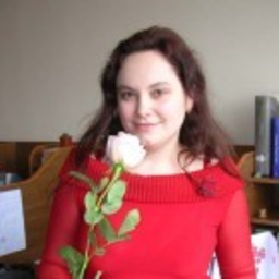 Jane Belonogova
