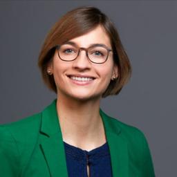 Valerie Stutenbecker - Bundesverband Managed Care e.V. - Berlin
