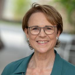 Dr Sabine Holicki - cki.kommunikationsmanagement - Mainz