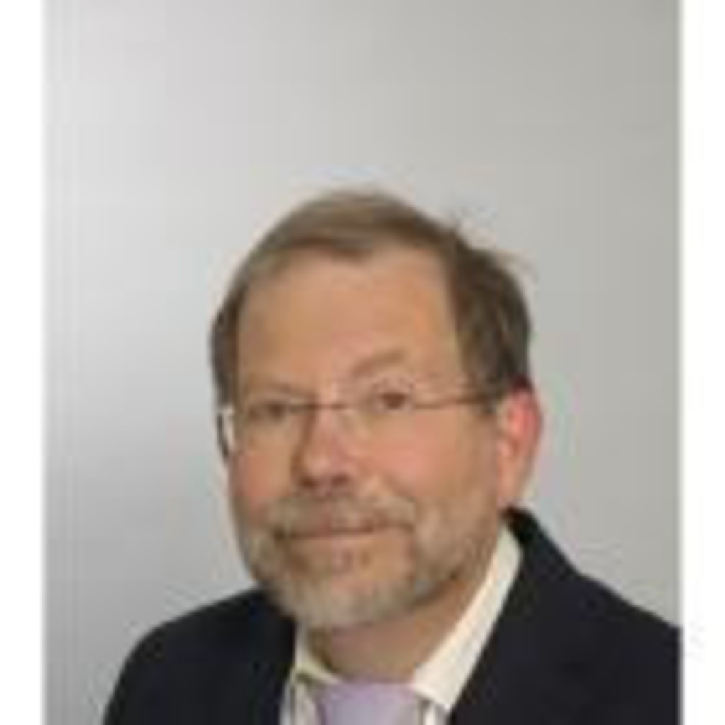 Dr. Paul Thomas Noble's profile picture