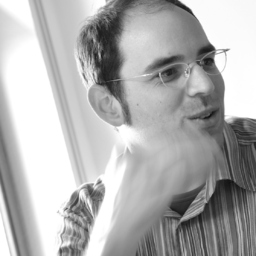 Moritz Geisel's profile picture