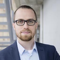 Pablo Theissen - TOP: Technik - Organisation - Prozesse - Mönchengladbach