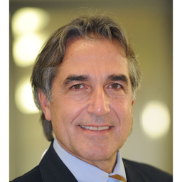 Prof. Dr. Otto Theodor Iancu's profile picture