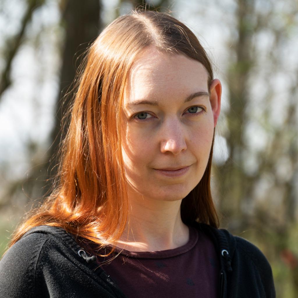 Marina Kainz's profile picture