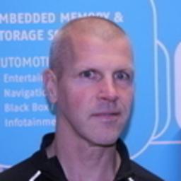 Gerhard Elsener's profile picture