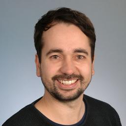 Michael Barz - ownCloud GmbH - Nürnberg