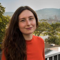 Amanda Jerković - UDG United Digital Group - Ludwigsburg