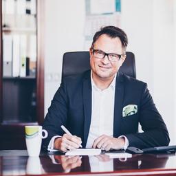 Sergej Schmidt - Taunus Residenzen Am Eichwald GmbH - Bad Soden am Taunus