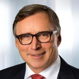 Bernd Schaefer - Information Services Group - Bad Krozingen