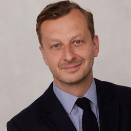 Andy Francis Stirnal - EUFRAK-EuroConsults Berlin - Berlin