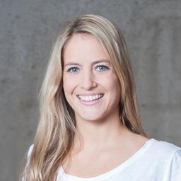 Annina Dannecker - Festo AG & Co. KG - Denkendorf