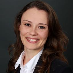 Anastasia Schleicher's profile picture