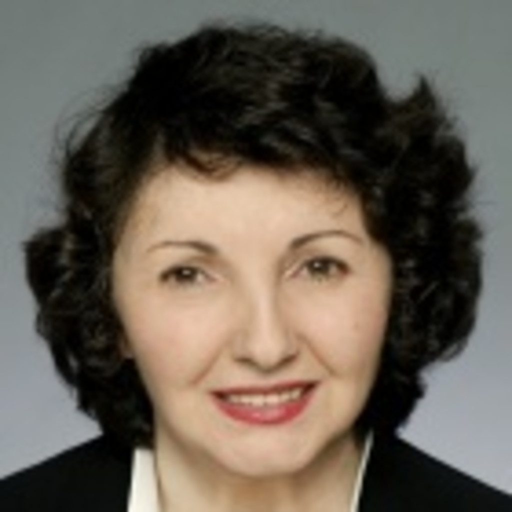 Prof. Sofi Tachalov - Alternative Heilung - Heilerin | XING