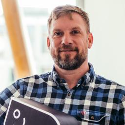 Nils Benjak - PROMOPORTAL GmbH - Münster